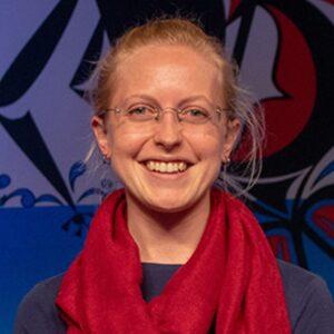 Personnel - MacKenzie Kjeldgaard